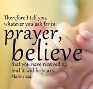 Only Believe | My Lord, My Friend