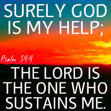 Image result for Image God is my help