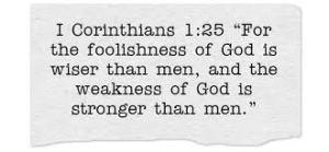 fooliness