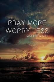 prayer uter