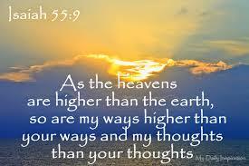 ways higher