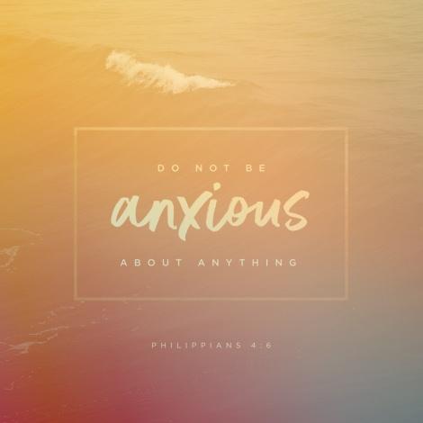 anxous