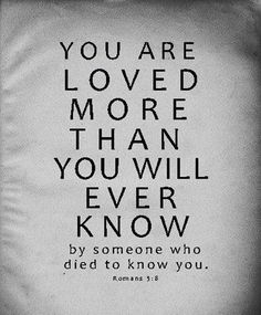 loved more