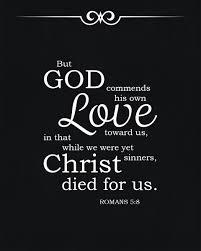 romans 5 verse 8