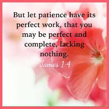 james 1 verse 4